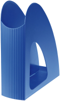Лоток для бумаг HAN Twin / 1610/14 (синий) -