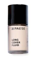 Тональный флюид Paese Long Cover Fluid 0 нюд (30мл) -