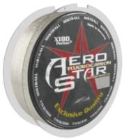 Леска флюорокарбоновая Mistrall Aero Star Fluorocarbon 0.25мм 150м / ZM-3310025 -