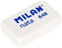 Ластик Milan CPM648N (белый) -