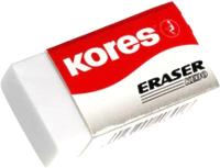 Ластик Kores KE31 / 40301.01 (белый) -