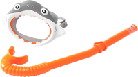 Набор для плавания Intex Shark Fun / 55944 -