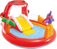 Водный игровой центр Intex Happy Dino / 57163 -