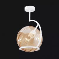 Потолочный светильник N&B Light Адэль 40104 (белый) -