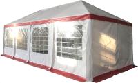 Торговая палатка Sundays PA48201-NEW (красный) -