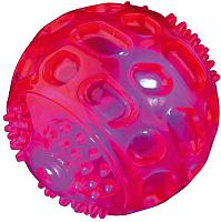 Игрушка для животных Trixie Мяч мигающий 33643 -