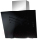 Вытяжка декоративная Akpo Ventus 90 WK-9 (нержавеющая сталь/черный) -