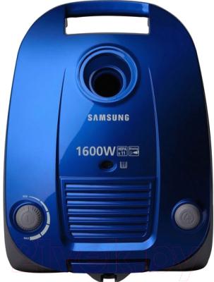 Пылесос Samsung SC4140 (VCC4140V3A/XEV) -