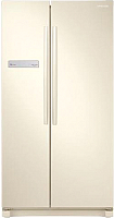 Холодильник с морозильником Samsung RS54N3003EF -
