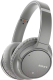 Наушники-гарнитура Sony WH-CH700N / WHCH700NH.E (серый) -