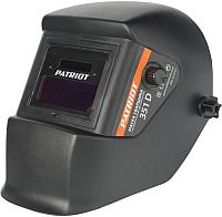 Сварочная маска PATRIOT 351D -