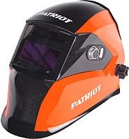 Сварочная маска PATRIOT 600S -