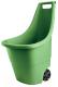 Тележка грузовая Keter Easy Go Breeze 223988 (50л, зеленый) -
