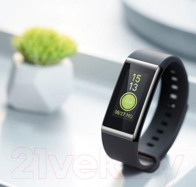 Умные часы Amazfit Cor / A1702CB (черный)