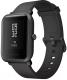 Умные часы Amazfit Bip / UYG4021RT (черный) -