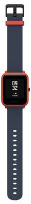 Умные часы Amazfit Bip / UYG4022RT (оранжевый)