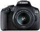 Зеркальный фотоаппарат Canon EOS 2000D Kit 18-55mm IS II / 2728C008AA -