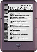 Электронная книга Onyx Boox Darwin 3 (коричневый) -