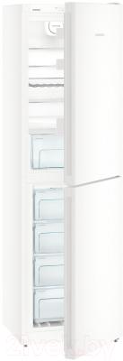 Холодильник с морозильником Liebherr CN 4713