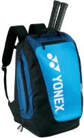 Рюкзак спортивный Yonex Pro Backpack / 92012  (синий) -