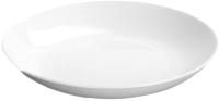 Тарелка столовая глубокая Wilmax WL-991118/A -
