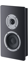 Элемент акустической системы Heco Ambient 11 F (Black) -
