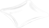 Тарелка столовая глубокая Wilmax WL-991265/А -