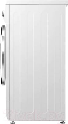 Стирально-сушильная машина LG F1296CDS3