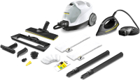 Пароочиститель Karcher SC 4 EasyFix Premium Iron Kit (1.512-489.0) -