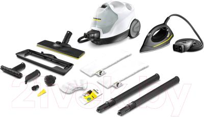 Пароочиститель Karcher SC 4 EasyFix Premium Iron Kit (1.512-489.0)
