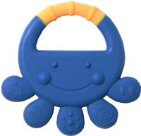 Прорезыватель для зубов BabyOno Силиконовый Осьминог / 934 -