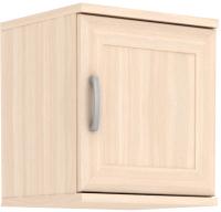 Шкаф навесной Уют Сервис Гарун-К 701.01 (молочный дуб) -