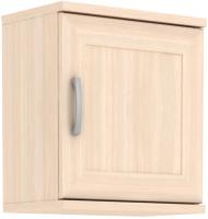 Шкаф навесной Уют Сервис Гарун-К 703.01 (молочный дуб) -