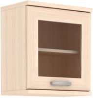 Шкаф навесной Уют Сервис Гарун-К 703.04 (молочный дуб) -