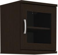 Шкаф навесной Уют Сервис Гарун-К 701.02 (венге) -