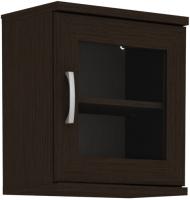 Шкаф навесной Уют Сервис Гарун-К 703.02 (венге) -