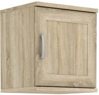 Шкаф навесной Уют Сервис Гарун-К 701.01 (дуб сонома) -