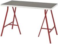 Письменный стол Ikea Линнмон/Лерберг 093.308.26 -