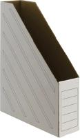 Лоток для бумаг OfficeSpace 158551 (белый) -