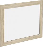 Зеркало Уют Сервис Гарун-К 852.01 (дуб сонома) -