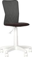 Кресло детское Nowy Styl Junior GTS White PL55 (C-24) -