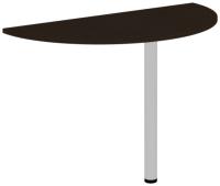 Стол-приставка Уют Сервис Гарун 780.0 (венге) -