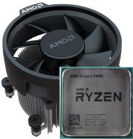 Процессор AMD Ryzen 5 3400G Multipack (YD3400C5FHMPK) -