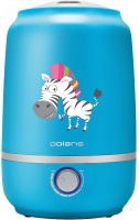 Ультразвуковой увлажнитель воздуха Polaris PUH 6305 (синий) -