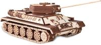Сборная модель EWA Танк Т-34-85 -