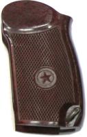 Рукоятка для пневматики Baikal Бакелитовая (текстолитовая) МР-654 -