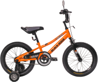 Детский велосипед Black Aqua Crizzy 16 KG1626 (оранжевый) -