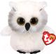 Мягкая игрушка TY Beanie Boo's Сова Snowy / 36305 -