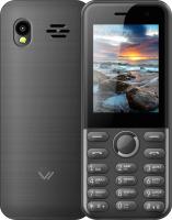 Мобильный телефон Vertex D567 (графит) -