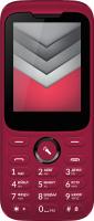 Мобильный телефон Vertex D552 (темно-красный) -